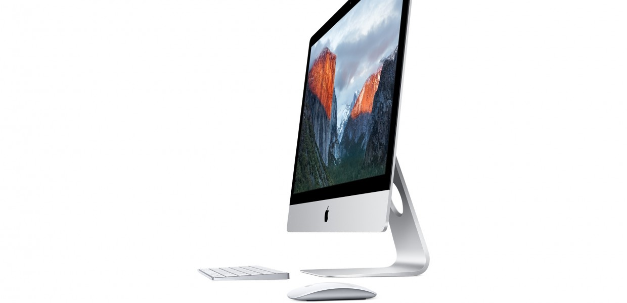 Apple iMac 21,5 4K I5 3,4Ghz